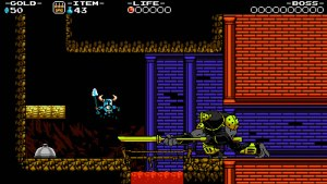 Shovel Knight 002