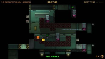 Stealth Inc 2 A Game of Clones 007