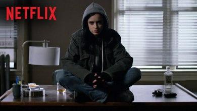 Foto de Netflix | Saiu o aguardado trailer de Jessica Jones!