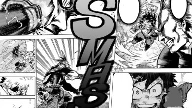 Photo of Boku no Hero Academia 65 ~ 67 | Muro, Registro de Classe e Metamorfose!