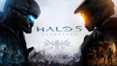 Photo of Halo 5 Guardians | 343 Industries colocando tudo nos eixos novamente!