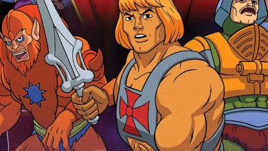 Photo of Netflix | He-Man e os Mestres do Universo é uma boa velharia?