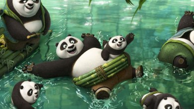 Photo of Cinema 2016 | Novo trailer de Kung Fu Panda 3!