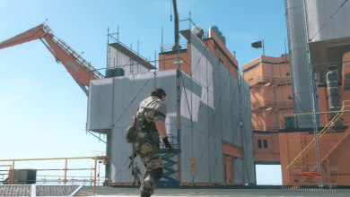Photo of Metal Gear Solid V: The Phantom Pain | Primeiras missões e conhecendo a Base Mãe (Mother Base)