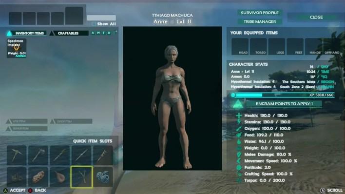 Ark Survival Evolved 001