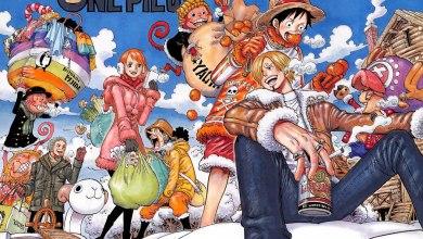Photo of One Piece 809 ~ 811 | Os últimos capítulos de 2015!