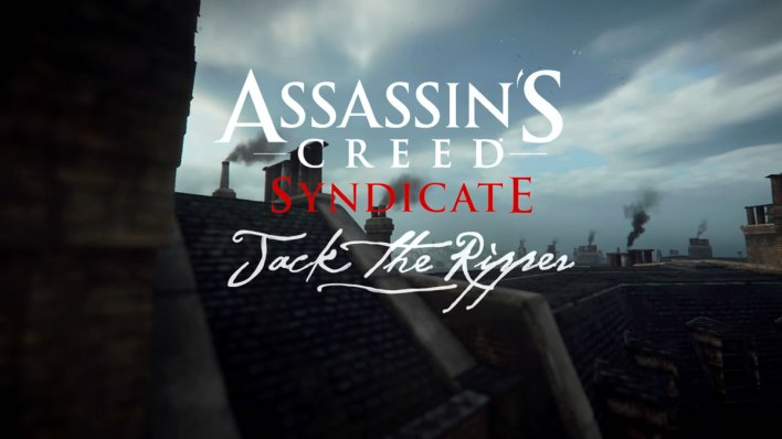 Assassin's Creed® Syndicate (4)