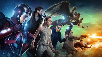 Foto de Piloto | Um começo problemático para DC's Legends of Tomorrow? (1×01)