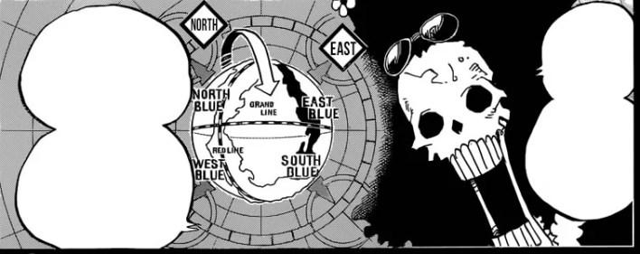 One Piece 813 c