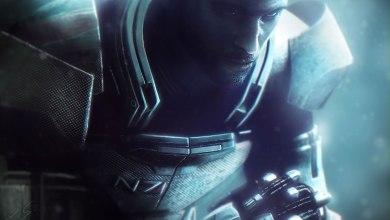Foto de Mass Effect | Wallpaper Commander Shepard