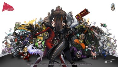 Photo of Platinum Games | Wallpaper comemorando 10 anos de estúdio!