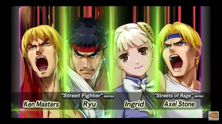 Project X Zone 2 007