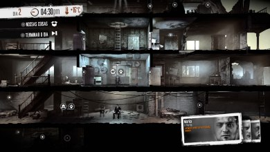 Photo of This War of Mine: The Little Ones | Sobrevivência em tempos de guerra e o baque da moralidade! (impressões)
