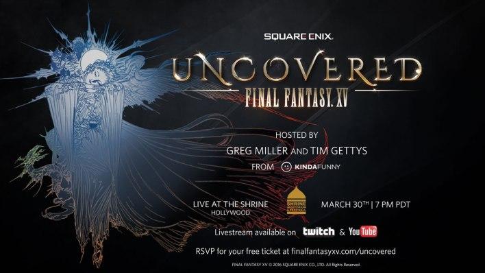 final-fantasy-xv event