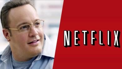 Photo of (Press) Original Netflix, True Memoirs Of An International Assassin, com Kevin James!