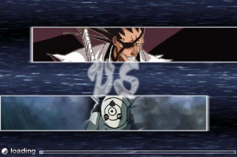 Bleach Vs Naruto 2-5 002
