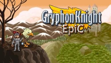 Photo of (Press) Gryphon Knight Epic será lançado essa semana no PS4 e Xbox One!