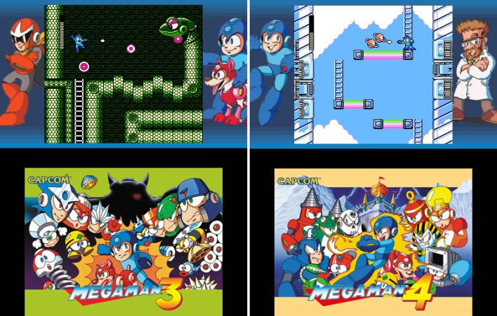 Mega Man Legacy Collection 003