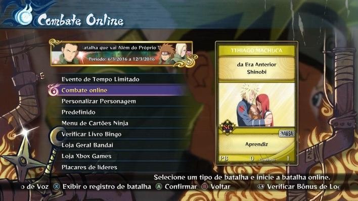 NARUTO SHIPPUDEN Ultimate Ninja STORM 4 (3)