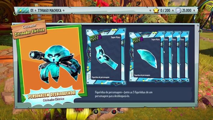 Plants vs Zombies Garden Warfare 2 008
