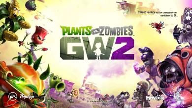 Photo of Plants vs Zombies Garden Warfare 2 | Guerra de maiores proporções! (Impressões)