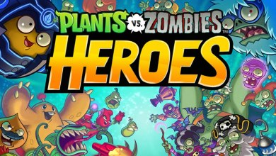 Photo of (Press) Plants Vs. Zombies Heroes é anunciado para dispositivos móveis!
