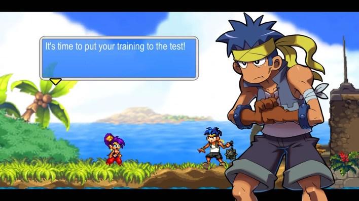 Shantae and the Pirate's Curse (12)