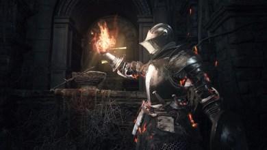 Foto de (Press) Accursed, o mais recente trailer de Dark Souls III
