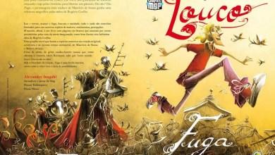 Foto de Ofertas | One Piece Yellow (Databook) & Louco – Fuga (Graphic MSP)!