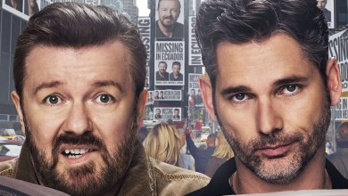 Photo of (Press) Trailer do próximo filme original Netflix: Special Correspondents!