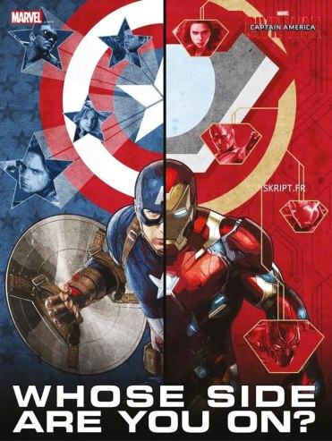 Capitao America Guerra Civil side01