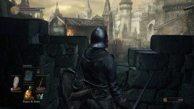 Foto de Dark Souls III | Milagre na Grande Muralha de Lothric! (Relato da Área)