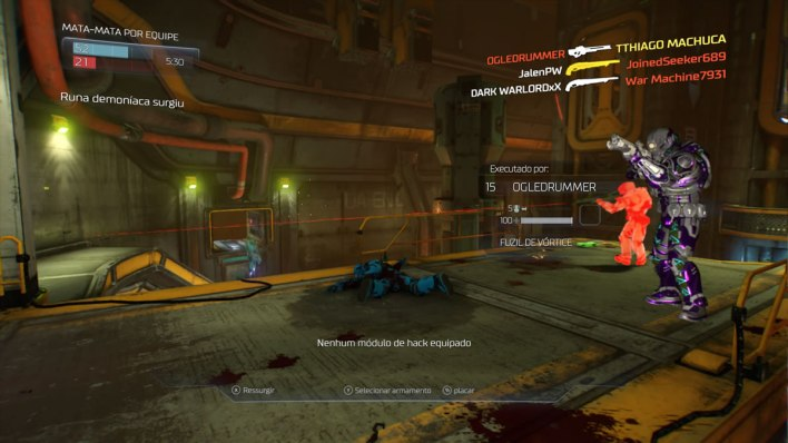 DOOM Closed Beta (2)