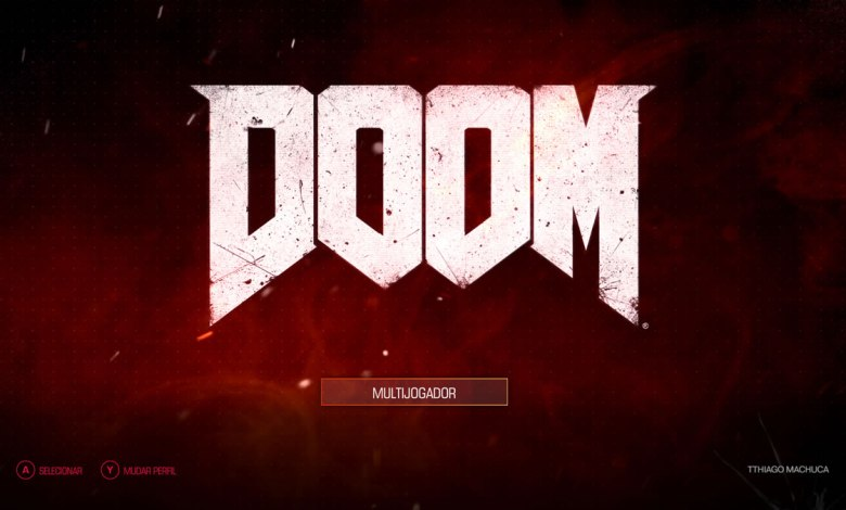 Doom Multiplayer Beta