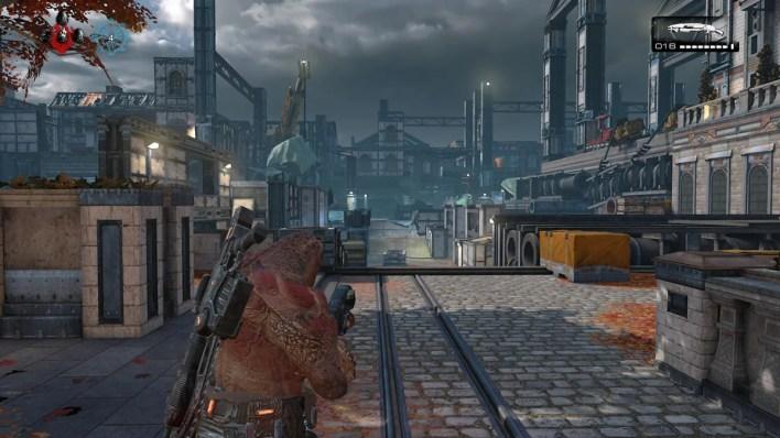 Gears of War 4 BETA (19)