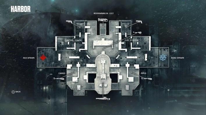 Gears of War 4 BETA (5)