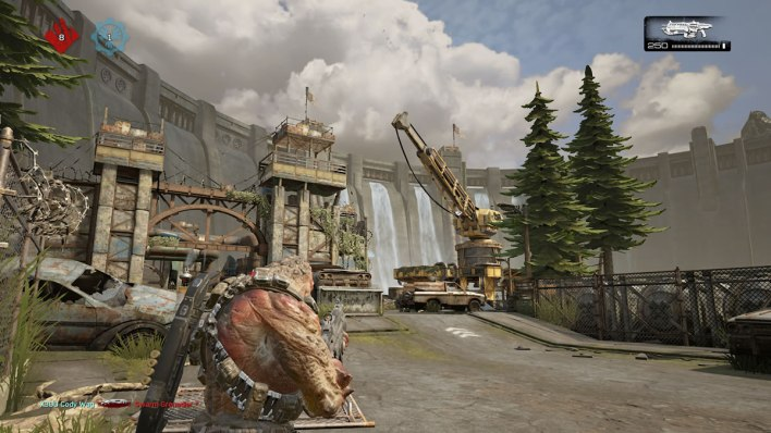 Gears of War 4 BETA (7)