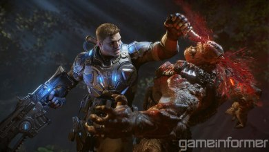 Photo of Gears of War 4 | Repassando as últimas novidades! (Beta, cobertura Game Informer e data de lançamento)