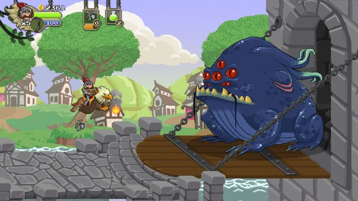 Gryphon Knight Epic (6)