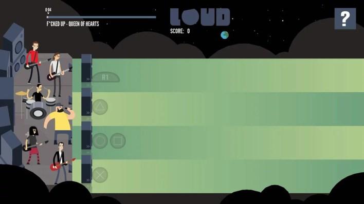 LOUD on Planet X 006