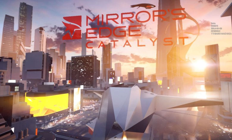 Beta Mirror's Edge Catalyst