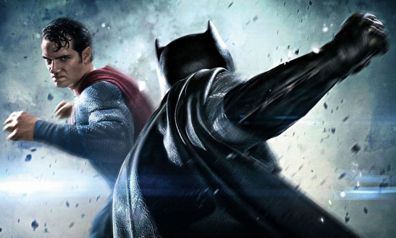 Batman Vs Superman crítica