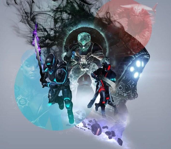 Destiny Update Abril