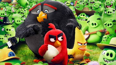 Photo of Angry Birds O Filme | Pássaros temperamentais migram do celular para o cinema! (Impressões)