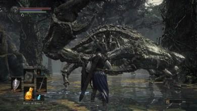 Foto de Dark Souls III | Sopa de Caranguejo na Estrada dos Sacrifícios! (Relato da Área)