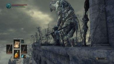 Foto de Dark Souls III | Lidando com NPCs no Assentamento dos Mortos-vivos! (Relato da Área)
