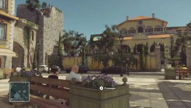 Photo of HITMAN Ep. 2 | Um fim de semana em Sapienza, na Itália! (Impressões)