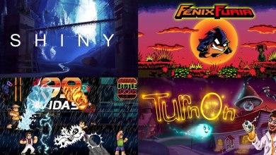 Photo of Indie Games | Espiando Shiny (BR), Fenix Furia, TurnOn e 99 Vidas O Jogo (BR)! (Trailers)