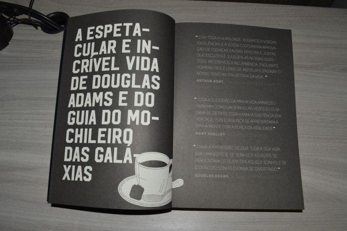 Jem Roberts - Espetacular Vida de Douglas Adams 014
