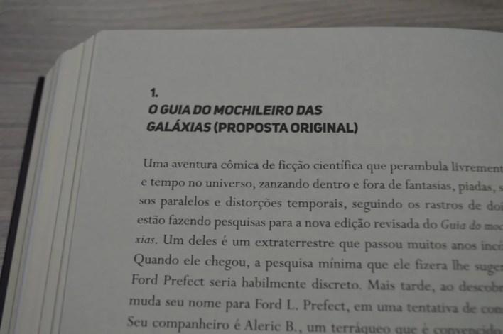 Jem Roberts - Espetacular Vida de Douglas Adams 031